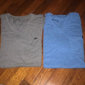 Hurley T-shirt's